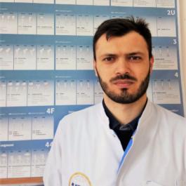 Ștefan COJOCARI - medic ortoped-traumatolog