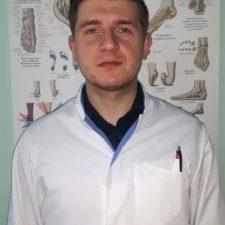 Serghei VLADOV - medic rezident