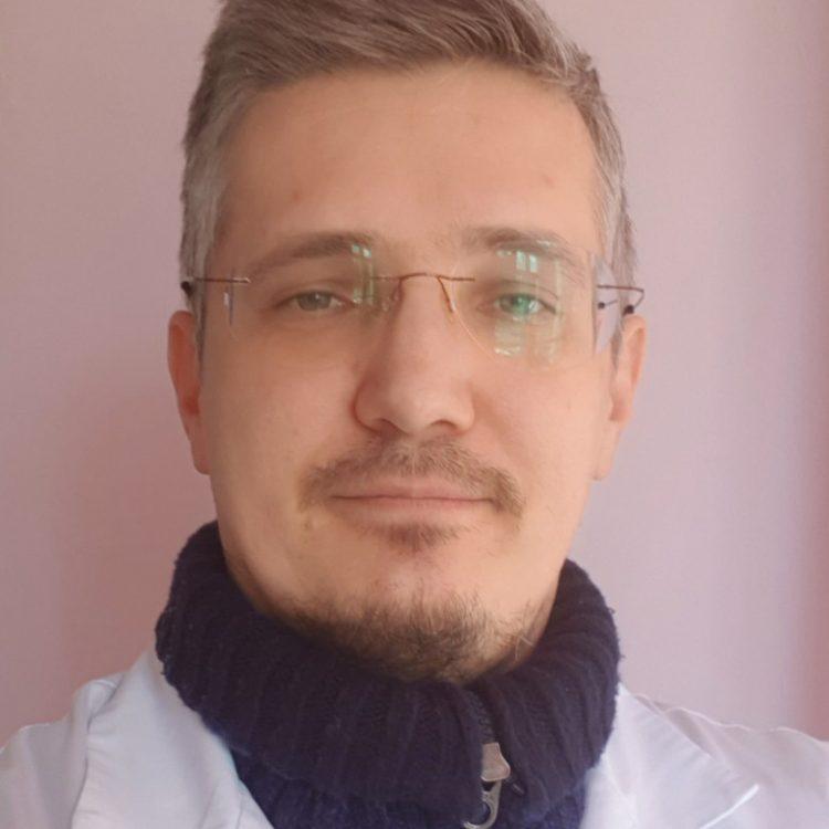 Dumitru Darciuc medic ortoped-traumatolog