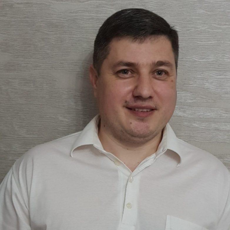 Furtună Constantin - medic ortoped-traumatolog, categoria I.